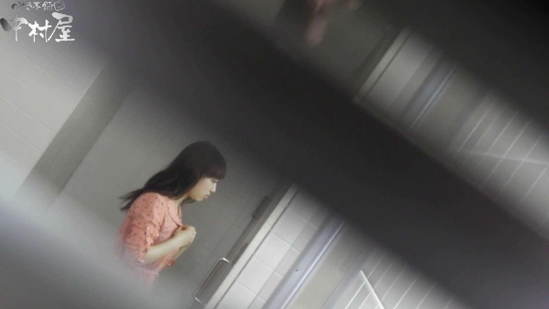 【お銀さんの「洗面所突入レポート!!」】お銀さんの「洗面所突入レポート!!」 vol.28小島陽菜似のピンクオシャレさん OLのエロ生活  86連発 22