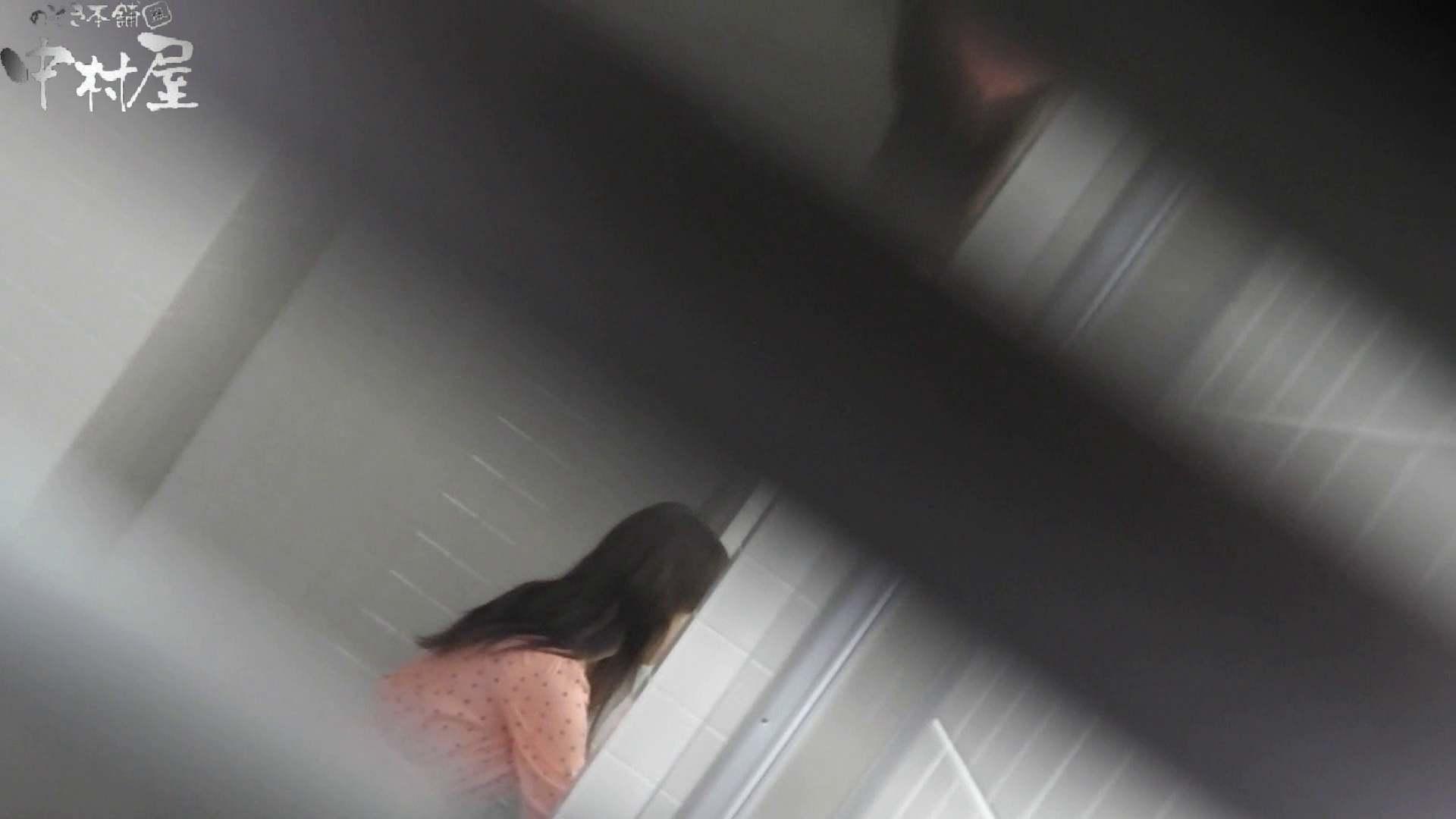 【お銀さんの「洗面所突入レポート!!」】お銀さんの「洗面所突入レポート!!」 vol.28小島陽菜似のピンクオシャレさん OLのエロ生活 | 洗面所  86連発 23