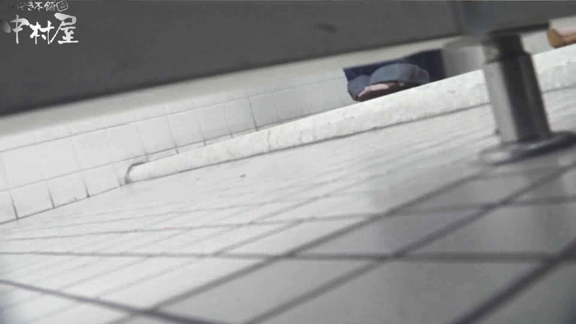 【お銀さんの「洗面所突入レポート!!」】お銀さんの「洗面所突入レポート!!」 vol.28小島陽菜似のピンクオシャレさん OLのエロ生活  86連発 34