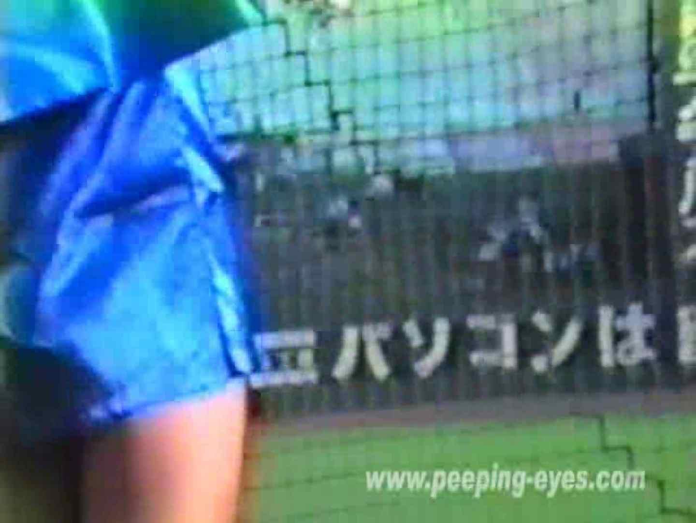 突撃チアマン秘蔵コレクションGOGO!チアガール Vol.03 丸見え  106連発 18
