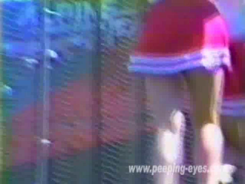 突撃チアマン秘蔵コレクションGOGO!チアガール Vol.03 丸見え | OLのエロ生活  106連発 21