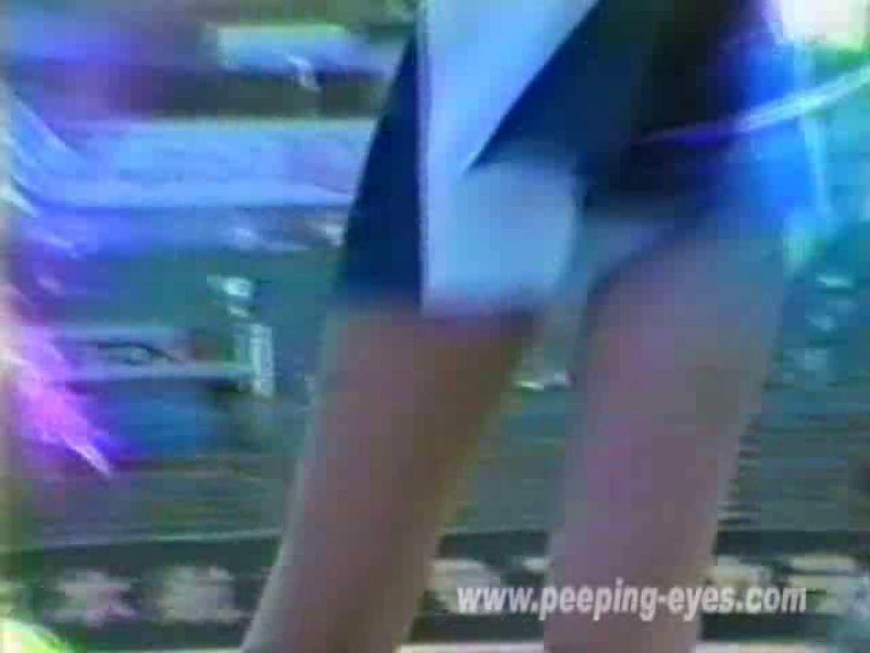 突撃チアマン秘蔵コレクションGOGO!チアガール Vol.03 丸見え | OLのエロ生活  106連発 95