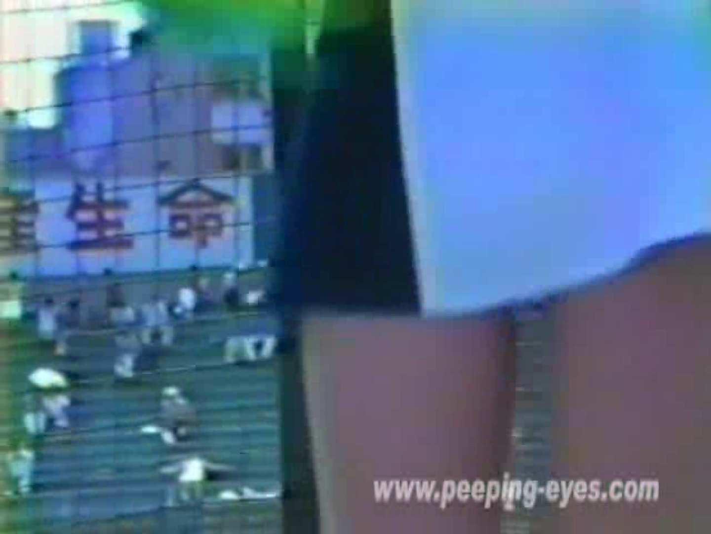 突撃チアマン秘蔵コレクションGOGO!チアガール Vol.03 丸見え  106連発 96