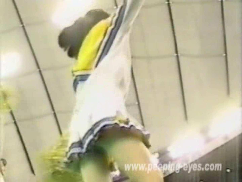 突撃チアマン秘蔵コレクションGOGO!チアガール Vol.09 OLのエロ生活 われめAV動画紹介 83連発 26