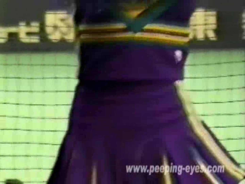 突撃チアマン秘蔵コレクションGOGO!チアガール Vol.09 OLのエロ生活 われめAV動画紹介 83連発 42