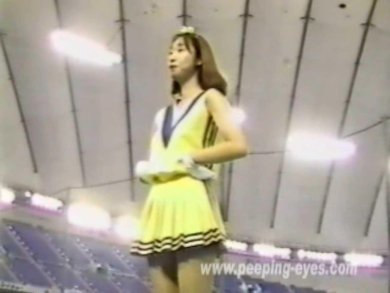 突撃チアマン秘蔵コレクションGOGO!チアガール Vol.09 OLのエロ生活 われめAV動画紹介 83連発 58