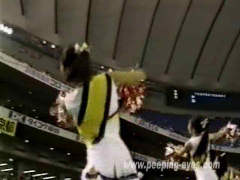 突撃チアマン秘蔵コレクションGOGO!チアガール Vol.09 OLのエロ生活 われめAV動画紹介 83連発 62