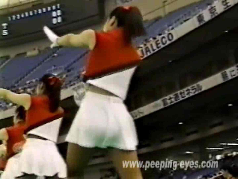 突撃チアマン秘蔵コレクションGOGO!チアガール Vol.09 OLのエロ生活 われめAV動画紹介 83連発 74