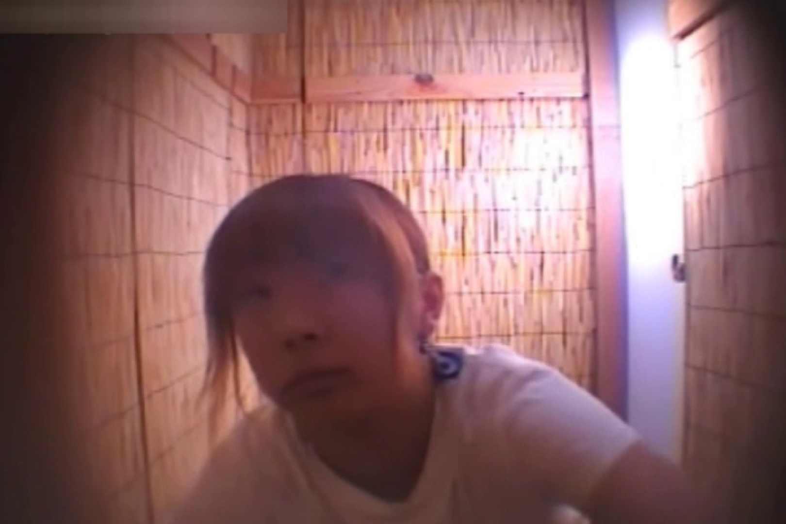 Summer beaches!Toilet peeping!Vol.15 ギャルのエロ生活 盗み撮り動画キャプチャ 86連発 45