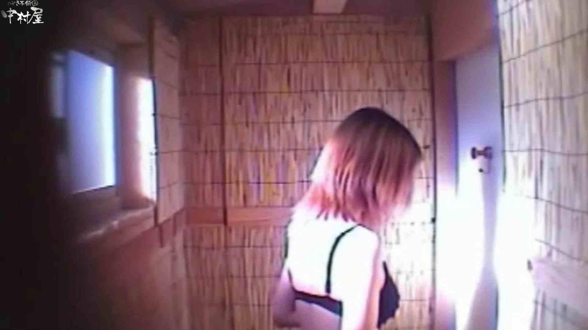 Summer beaches!Toilet peeping!Vol.01 日焼け おまんこ無修正動画無料 100連発 89