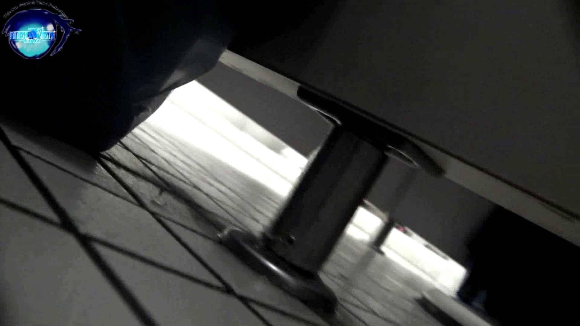 お銀さんの「洗面所突入レポート!!」 vol.54 エロすぎる捻り?前編 OLのエロ生活 | 洗面所  76連発 21