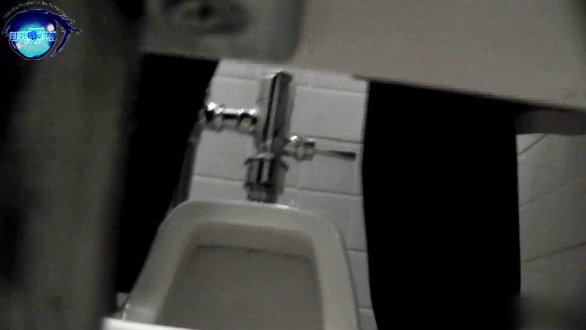 お銀さんの「洗面所突入レポート!!」 vol.54 エロすぎる捻り?前編 OLのエロ生活 | 洗面所  76連発 23