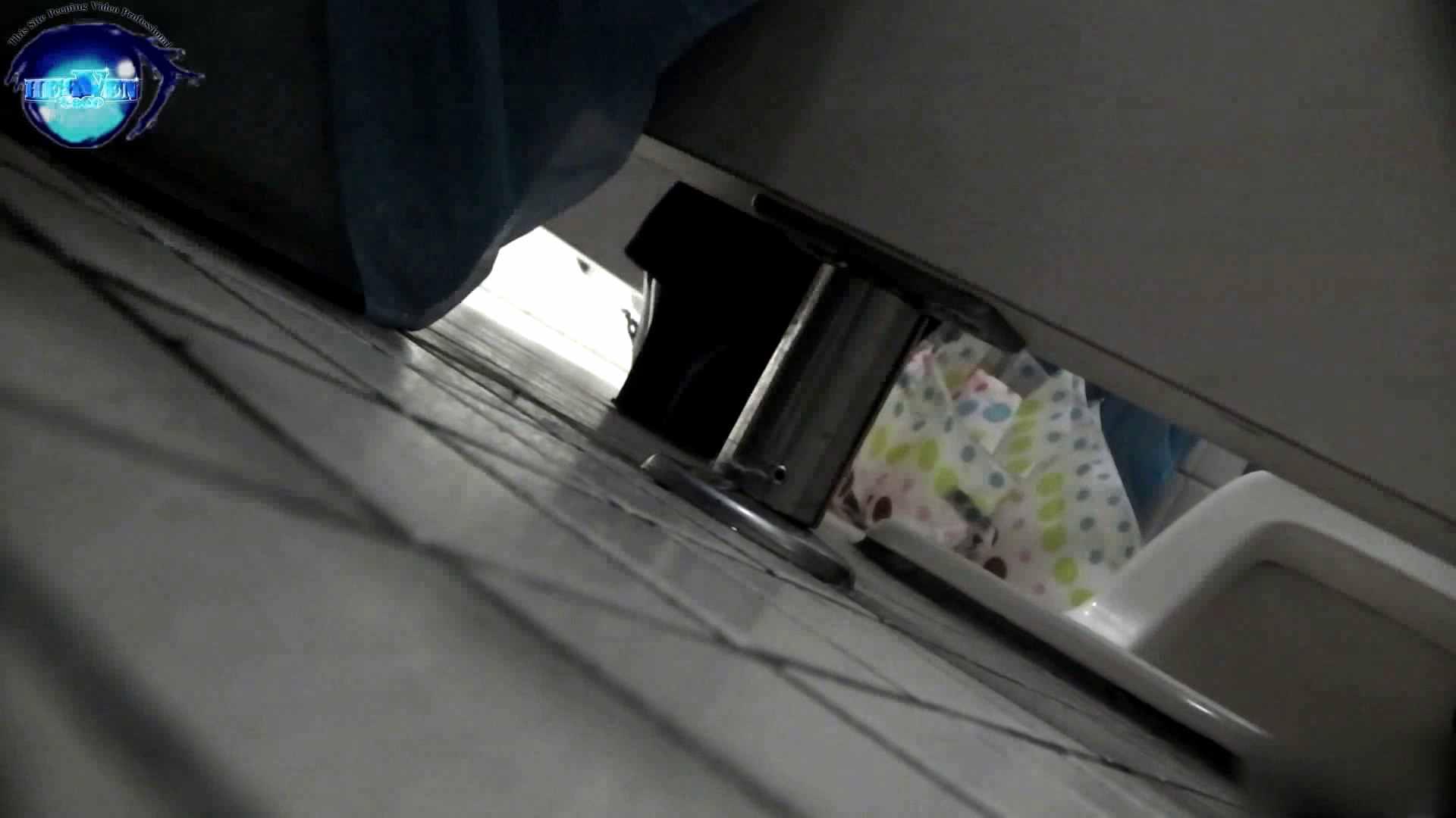 お銀さんの「洗面所突入レポート!!」 vol.54 エロすぎる捻り?前編 OLのエロ生活 | 洗面所  76連発 57