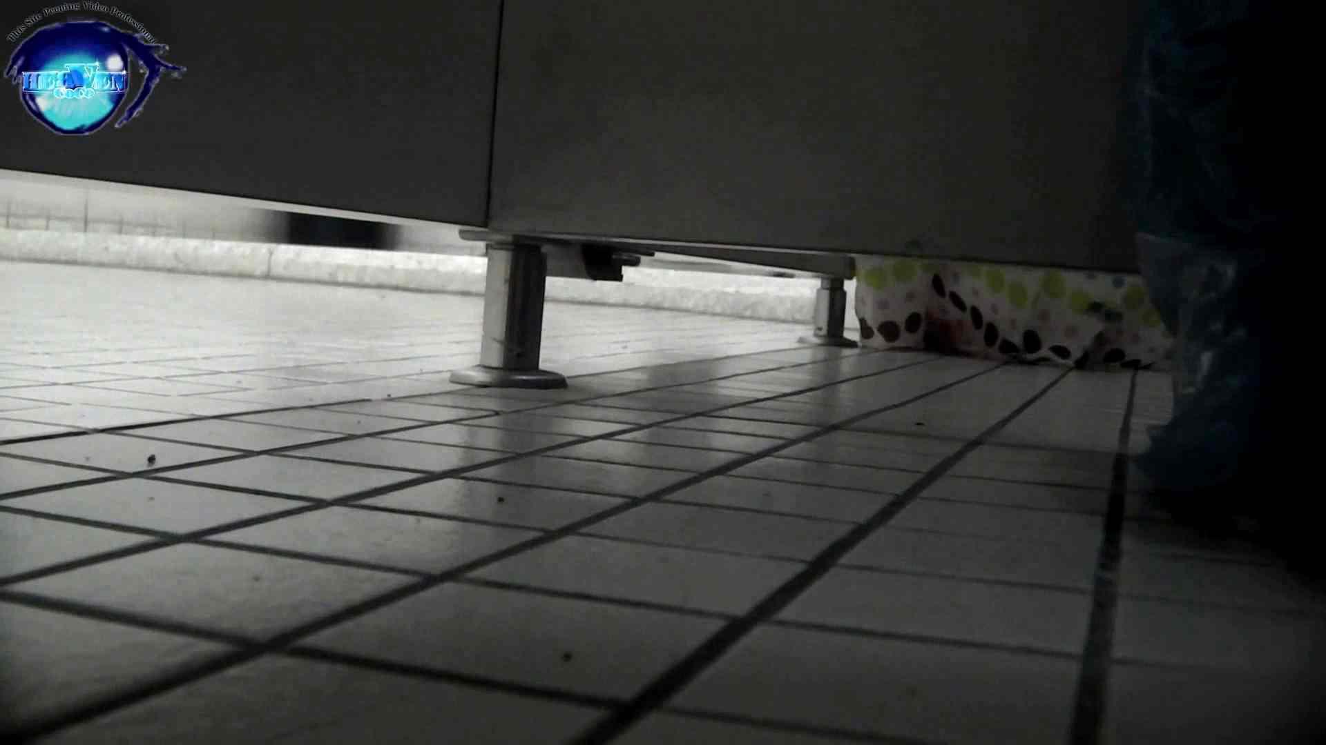 お銀さんの「洗面所突入レポート!!」 vol.54 エロすぎる捻り?前編 OLのエロ生活 | 洗面所  76連発 59