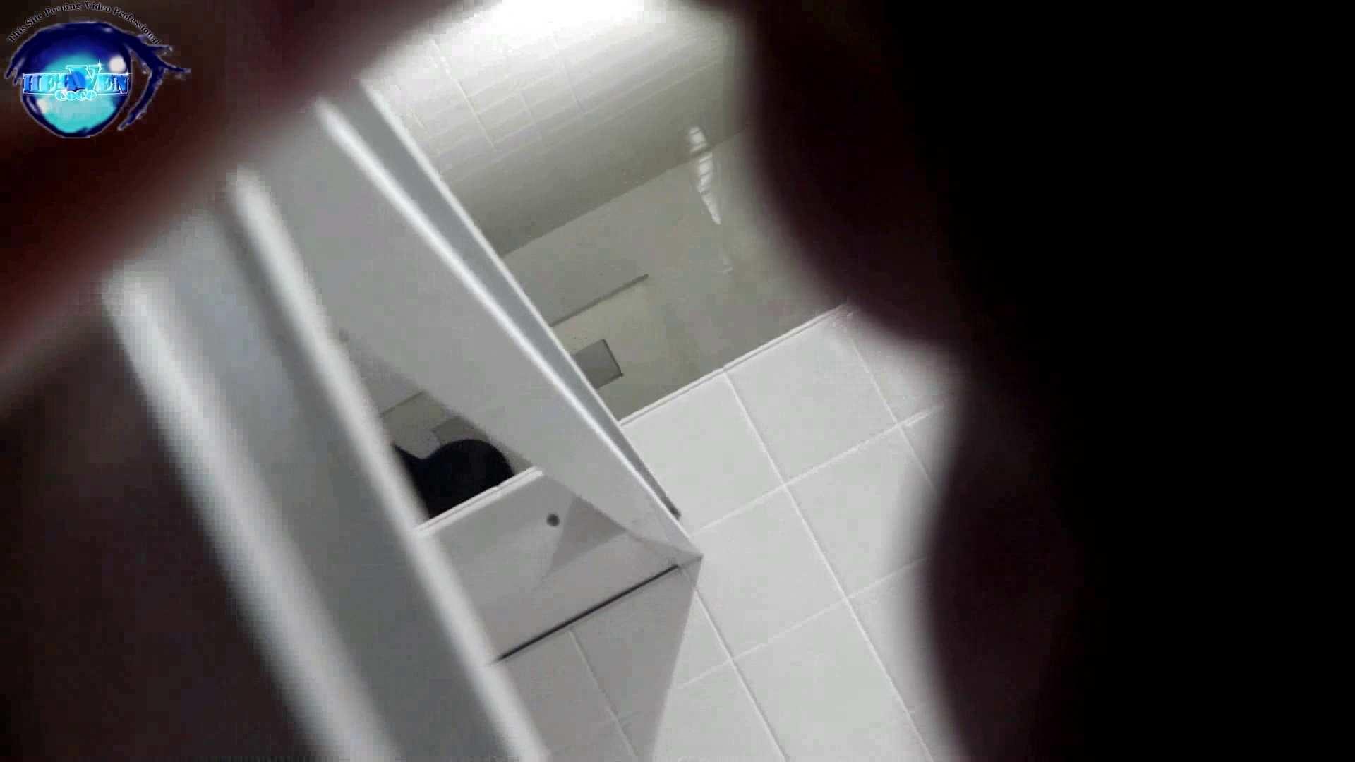お銀さんの「洗面所突入レポート!!」 vol.54 エロすぎる捻り?前編 OLのエロ生活 | 洗面所  76連発 65