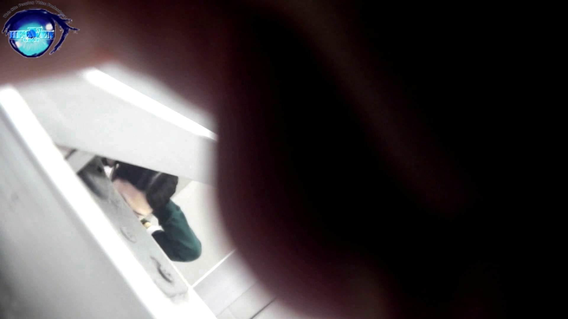 お銀さんの「洗面所突入レポート!!」 vol.54 エロすぎる捻り?前編 OLのエロ生活 | 洗面所  76連発 69