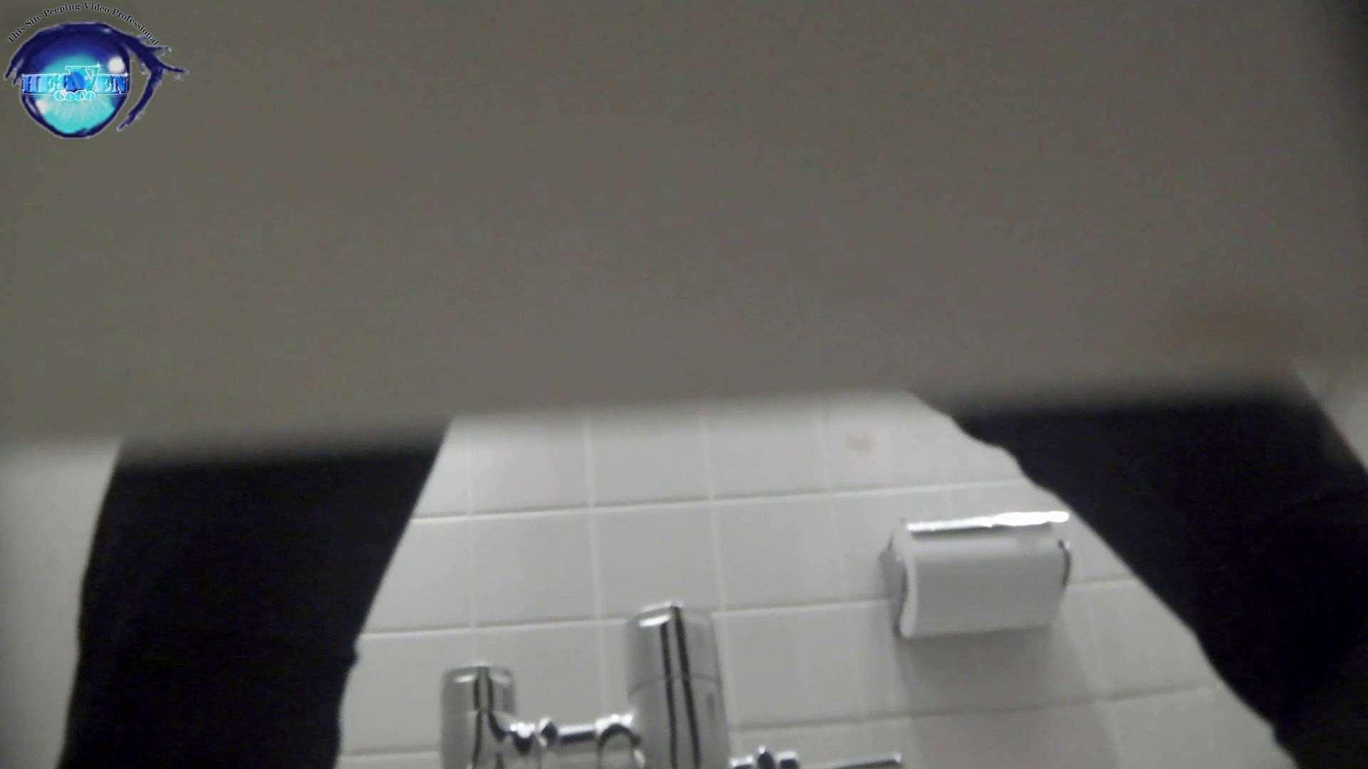 無料アダルト動画:お銀さん vol.59 ピンチ!!「鏡の前で祈る女性」にばれる危機 後編:のぞき本舗 中村屋