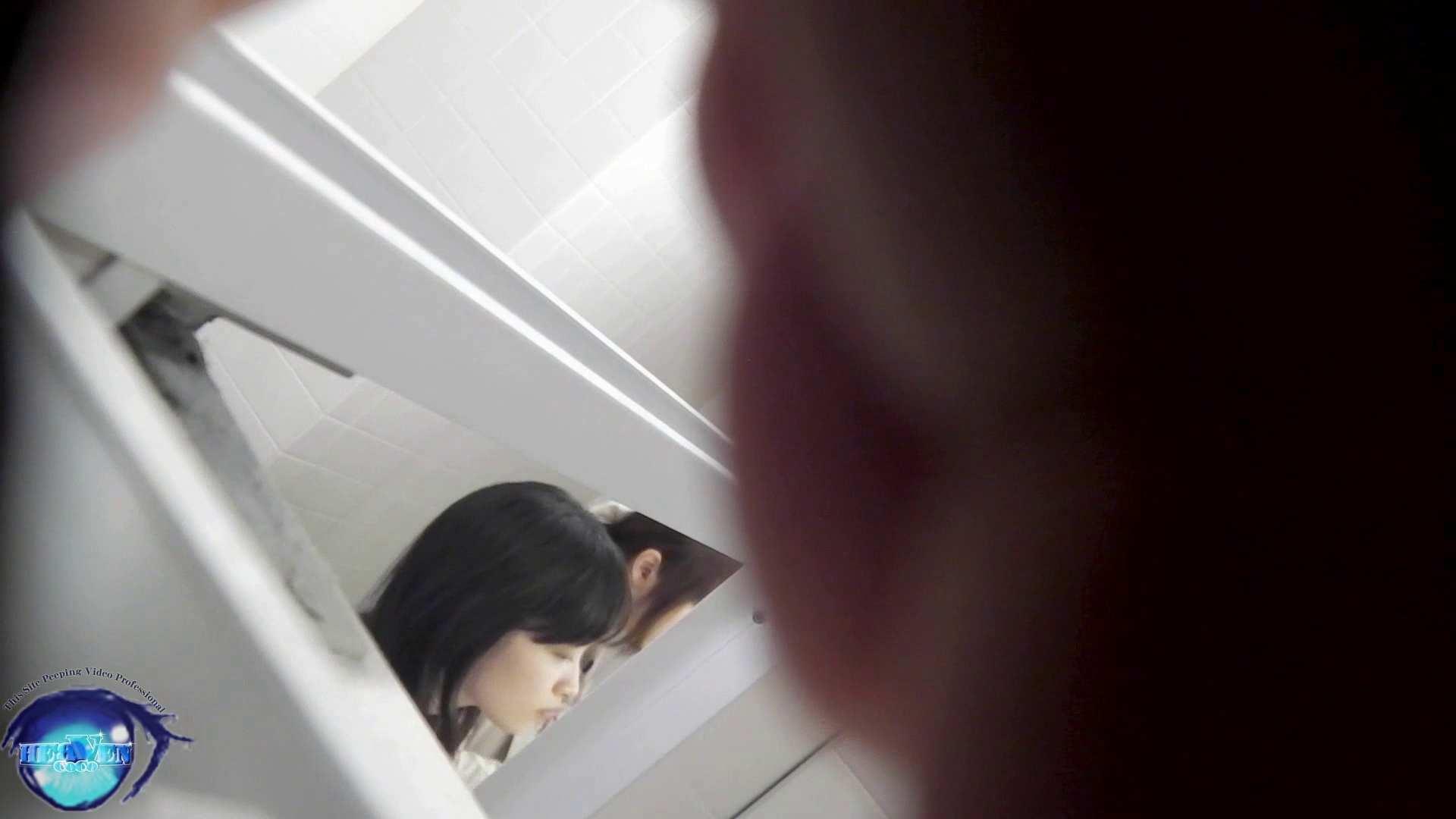 お銀さんの「洗面所突入レポート!!vol.62 来ました。最高作の予感!美しいすぎるハーフ 後編 洗面所 スケベ動画紹介 61連発 2