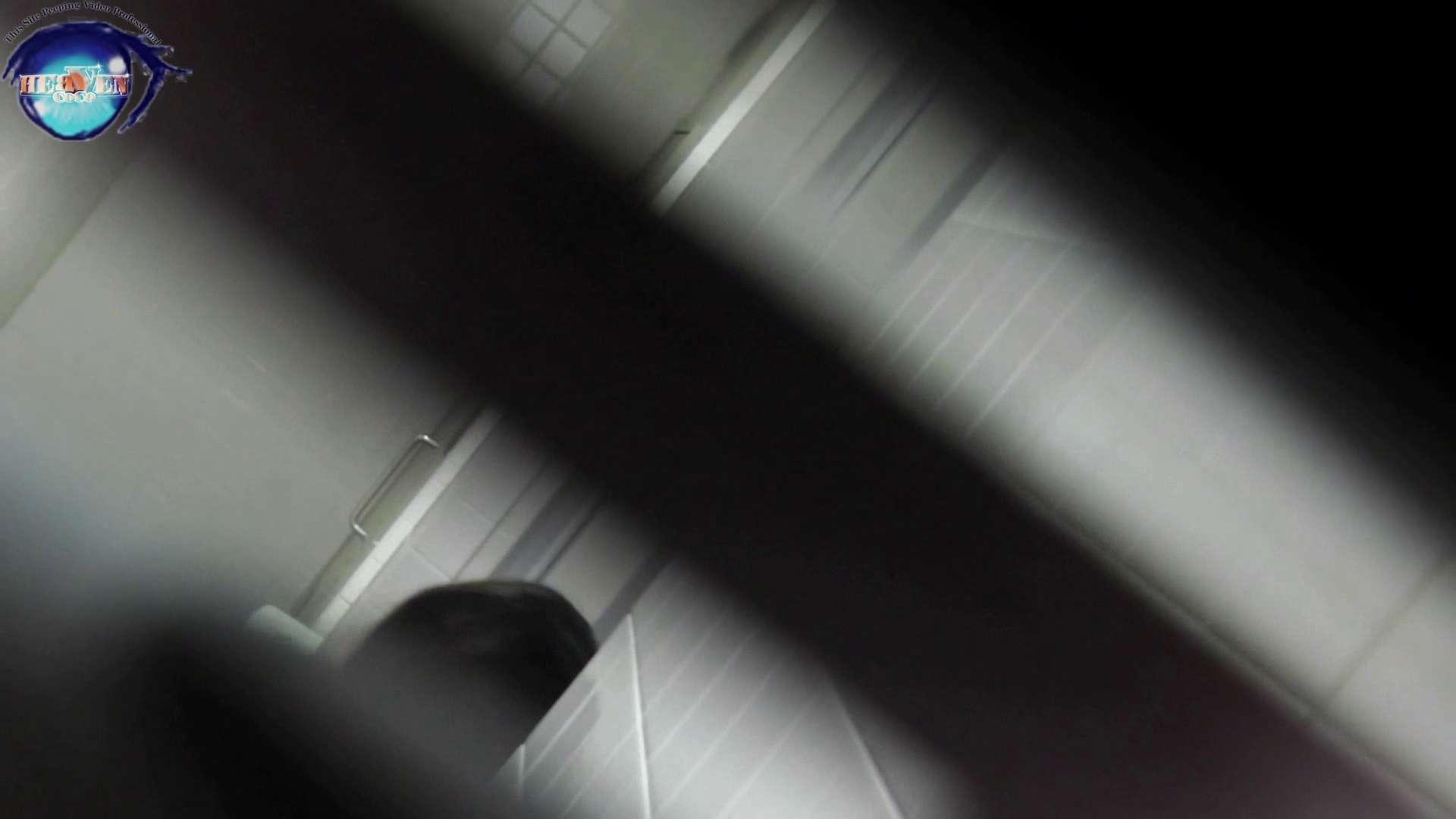 お銀さんの洗面所突入レポート!!vol.63 あれ?チラっチラって。気づいてます?後編 OLのエロ生活 セックス無修正動画無料 74連発 2
