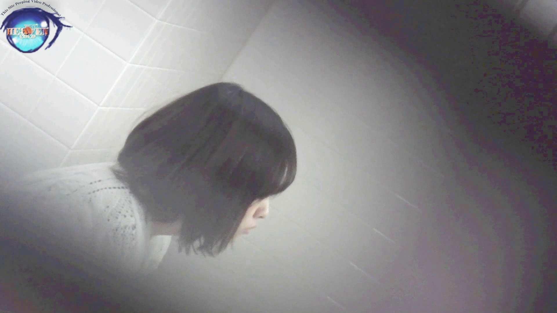 無料アダルト動画:お銀さんの「洗面所突入レポート!!」vol.66 シリーズ最多美女数 後編:のぞき本舗 中村屋