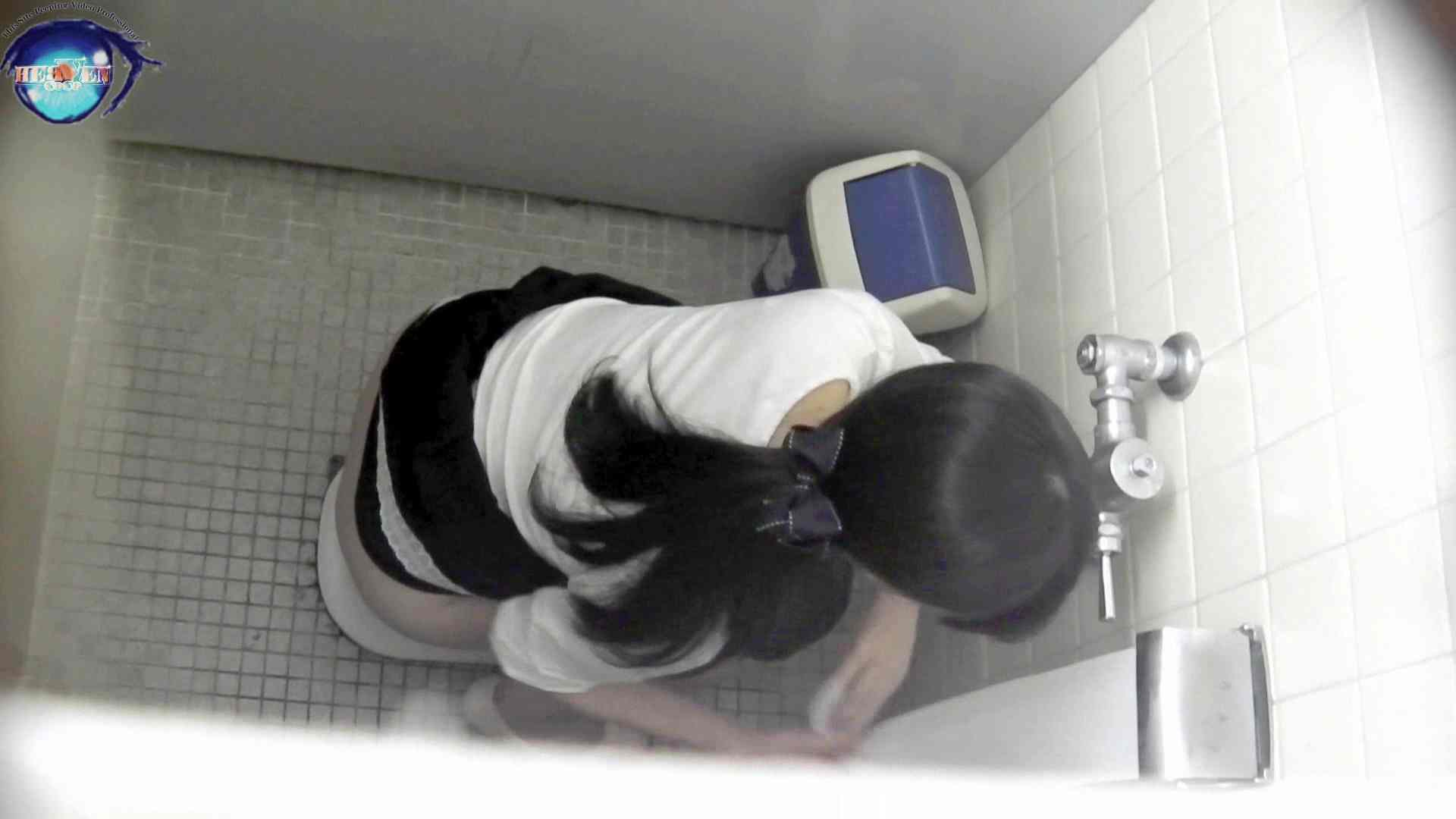 洗面所突入レポート!!お銀 vol.67 新たな場所への挑戦が始まる!!後編 OLのエロ生活 | トイレ  95連発 64