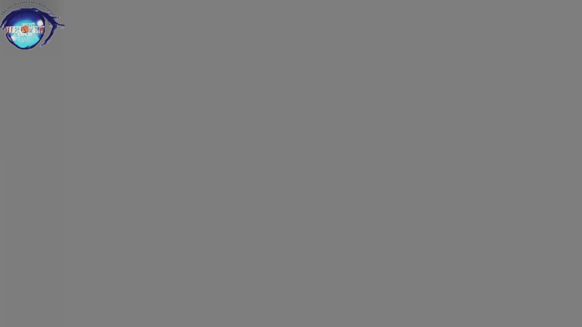 洗面所突入レポート!!お銀 vol.67 新たな場所への挑戦が始まる!!後編 OLのエロ生活  95連発 87