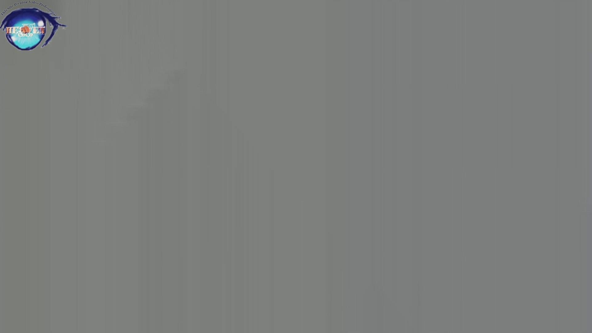 洗面所突入レポート!!お銀 vol.67 新たな場所への挑戦が始まる!!後編 OLのエロ生活 | トイレ  95連発 88