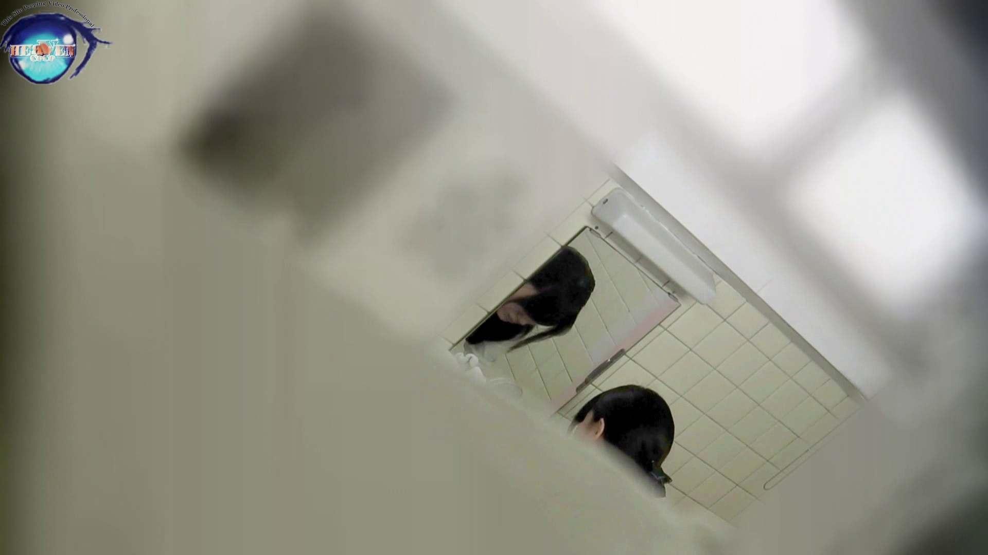 洗面所突入レポート!!お銀 vol.67 新たな場所への挑戦が始まる!!後編 OLのエロ生活 | トイレ  95連発 94