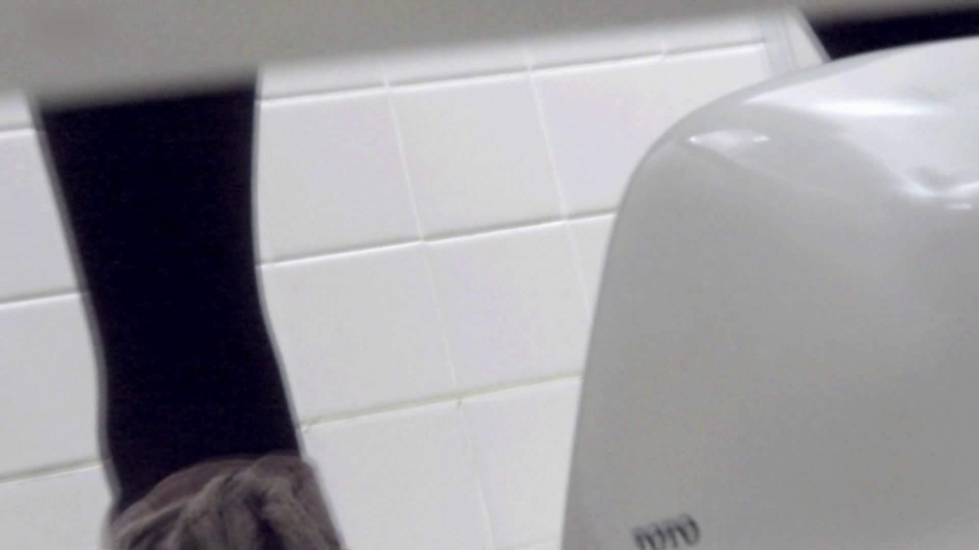お銀さんの洗面所突入レポート!!vol.73 シリーズ一番エロい尻登場 OLのエロ生活  48連発 10