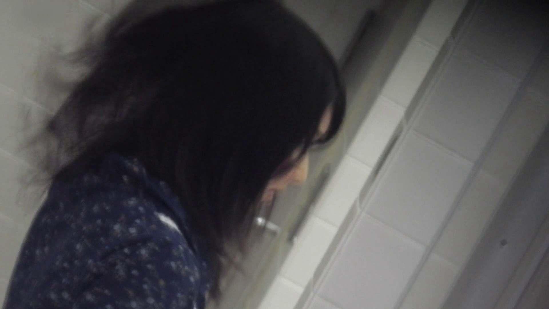 お銀さんの洗面所突入レポート!!vol.73 シリーズ一番エロい尻登場 OLのエロ生活  48連発 12