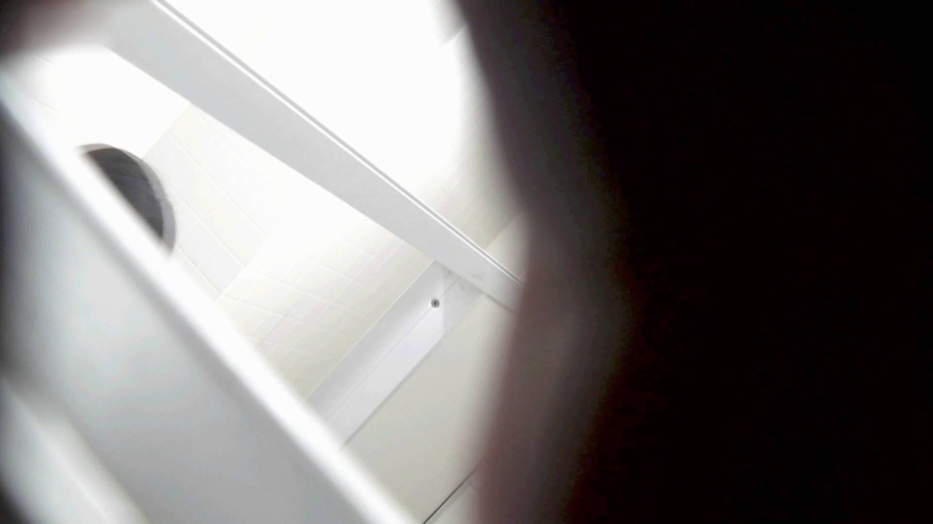 お銀さんの洗面所突入レポート!!vol.73 シリーズ一番エロい尻登場 OLのエロ生活  48連発 32