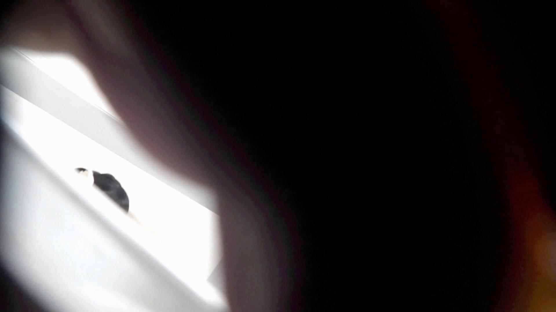 お銀さんの洗面所突入レポート!!vol.73 シリーズ一番エロい尻登場 OLのエロ生活  48連発 40