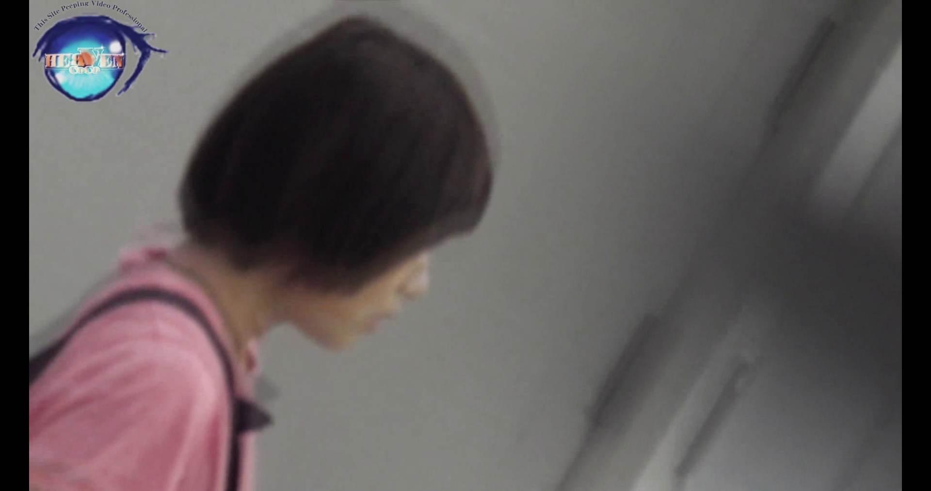 お銀さんの洗面所突入レポート!!vol.74 典型的な韓国人美女登場!!後編 OLのエロ生活  75連発 45
