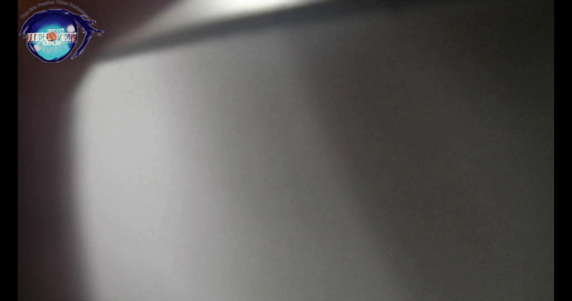 お銀さんの洗面所突入レポート!!vol.74 典型的な韓国人美女登場!!後編 OLのエロ生活  75連発 54