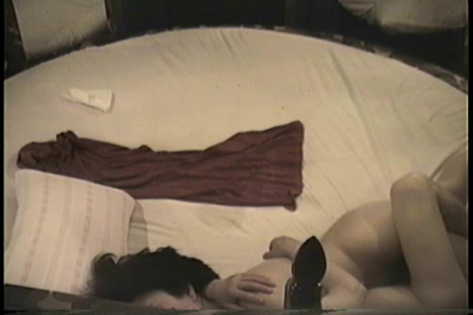 実録!ラブホテル~消し忘れ注意!昭和の色編~ vol.15 カップル おまんこ動画流出 92連発 49