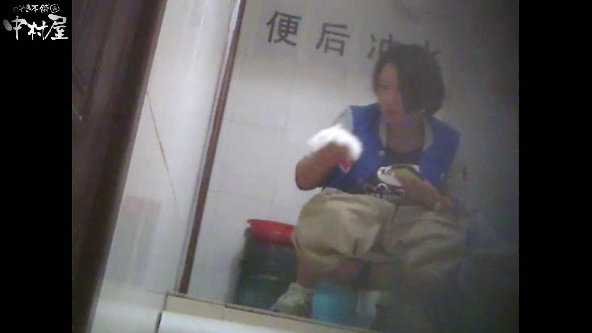 李さんの盗撮日記 Vol.08 ギャルのエロ生活 性交動画流出 85連発 48