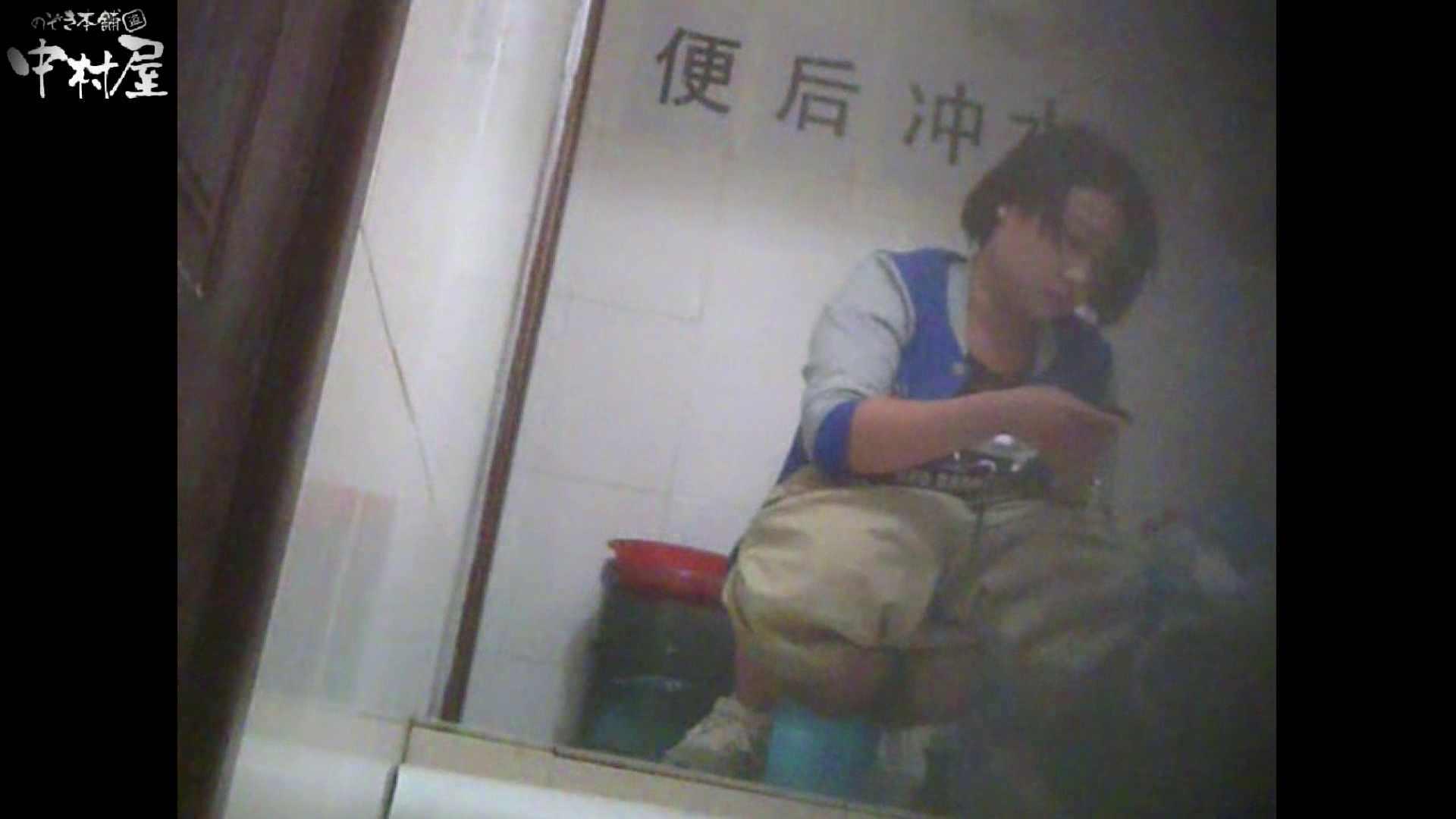 李さんの盗撮日記 Vol.08 トイレ オマンコ無修正動画無料 85連発 49