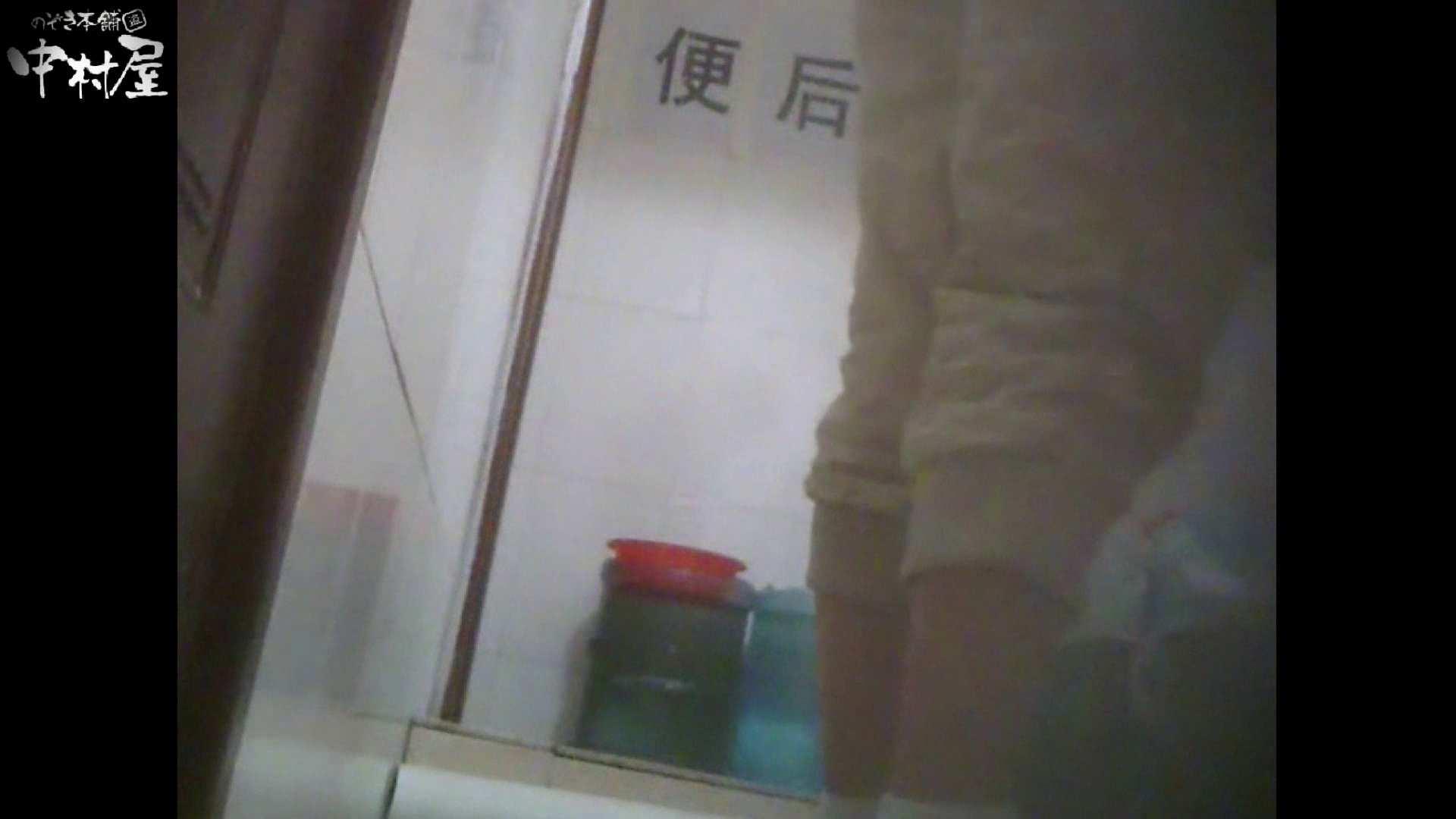 李さんの盗撮日記 Vol.08 OLのエロ生活  85連発 65