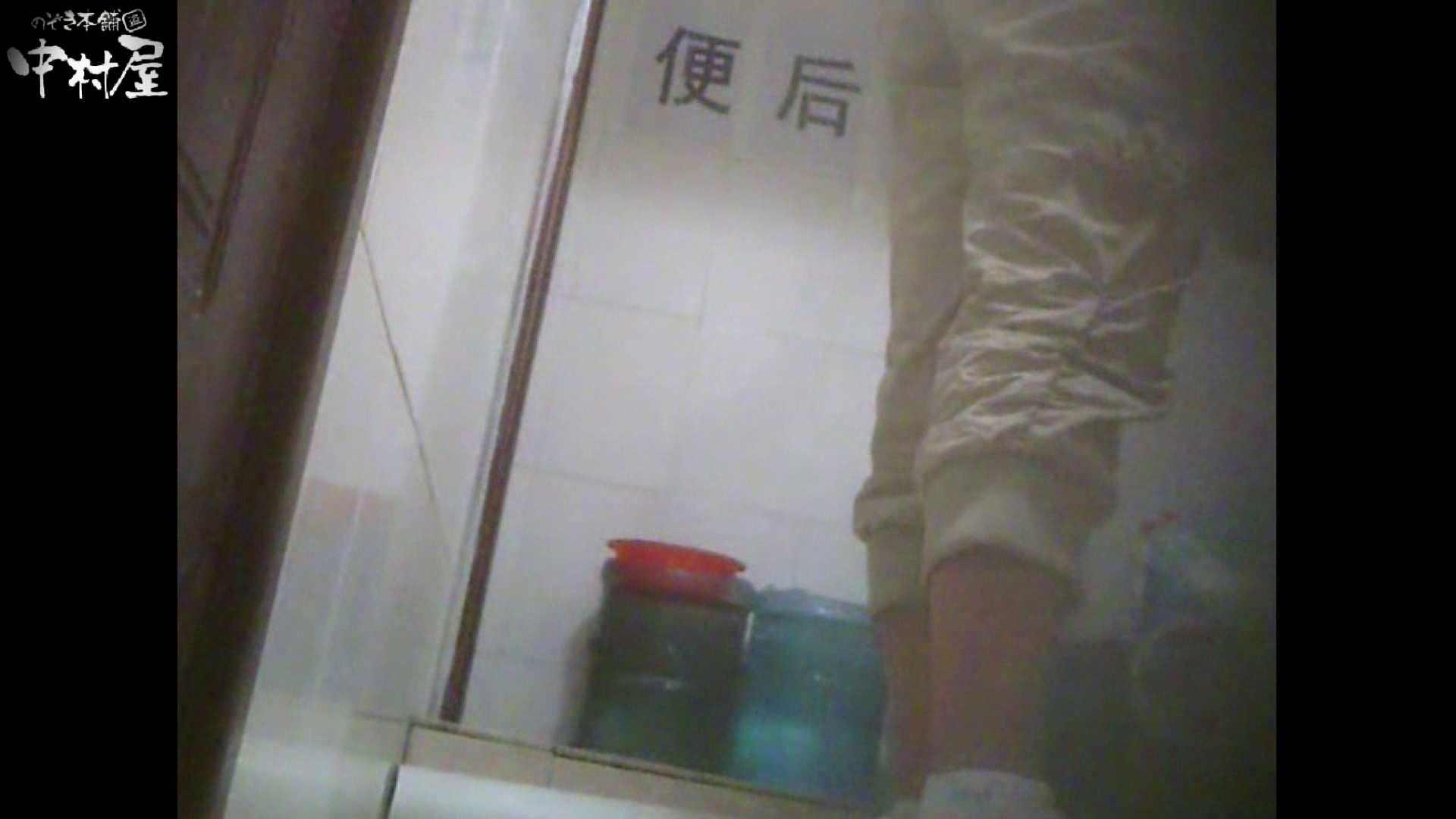 李さんの盗撮日記 Vol.08 トイレ オマンコ無修正動画無料 85連発 69
