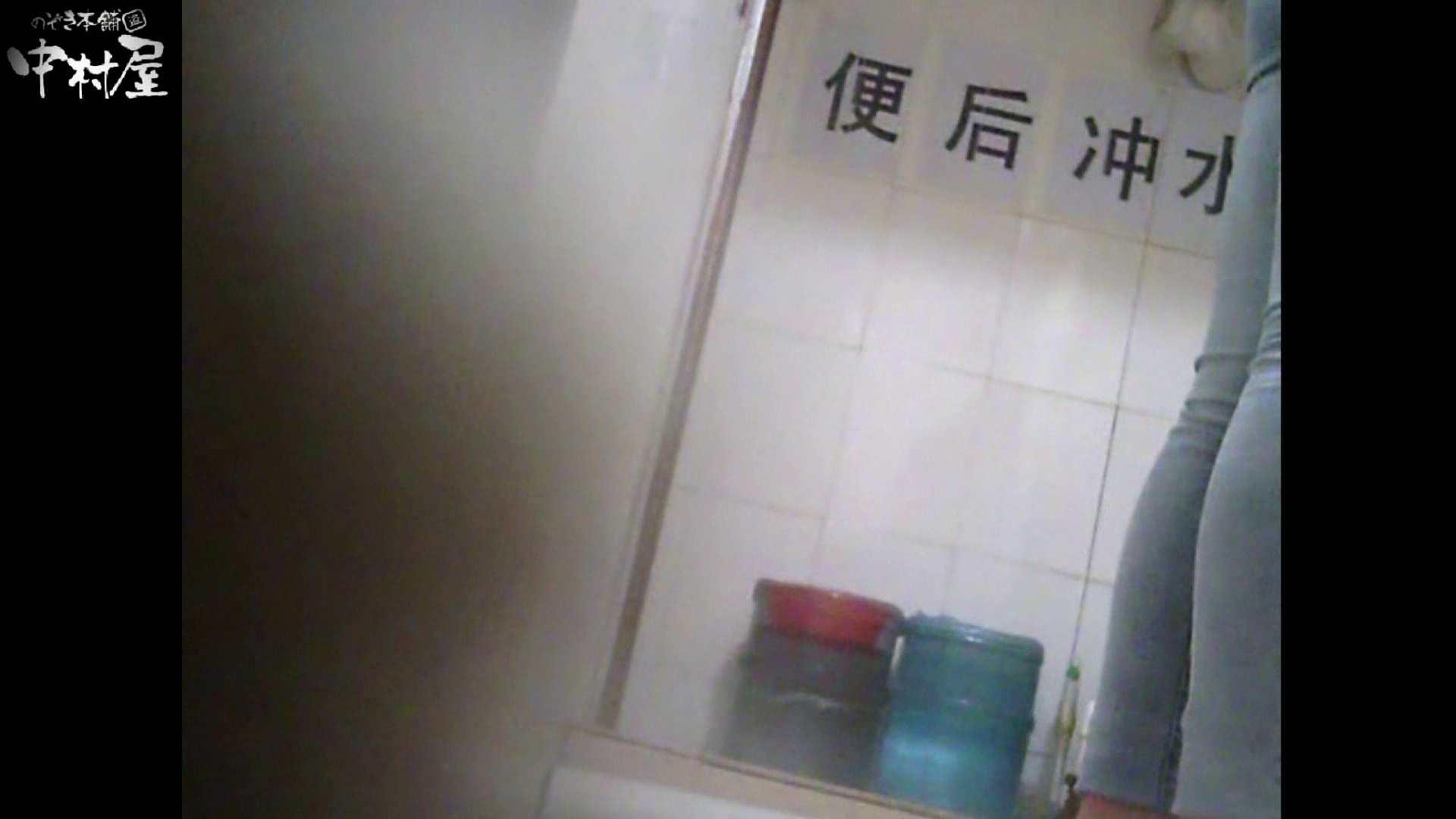 李さんの盗撮日記 Vol.08 ギャルのエロ生活 性交動画流出 85連発 83