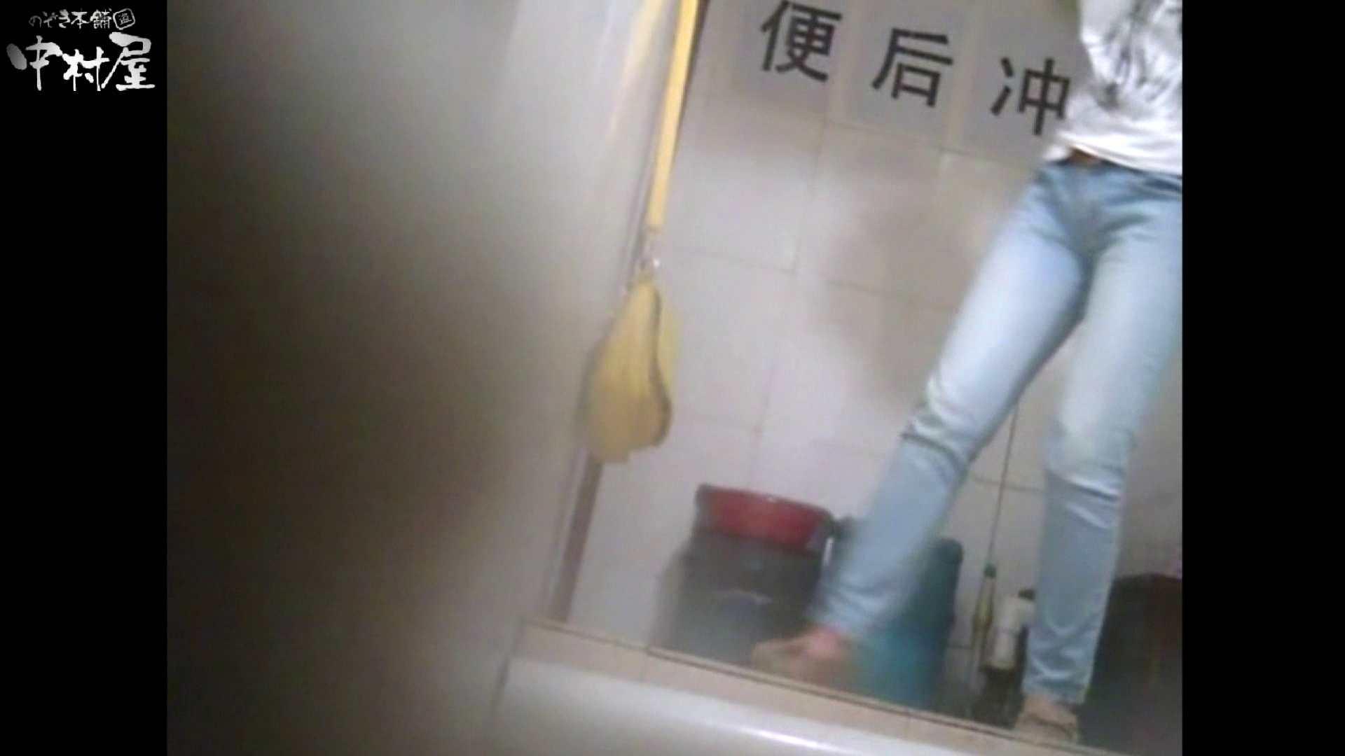 李さんの盗撮日記 Vol.13 トイレ   盗撮  43連発 11