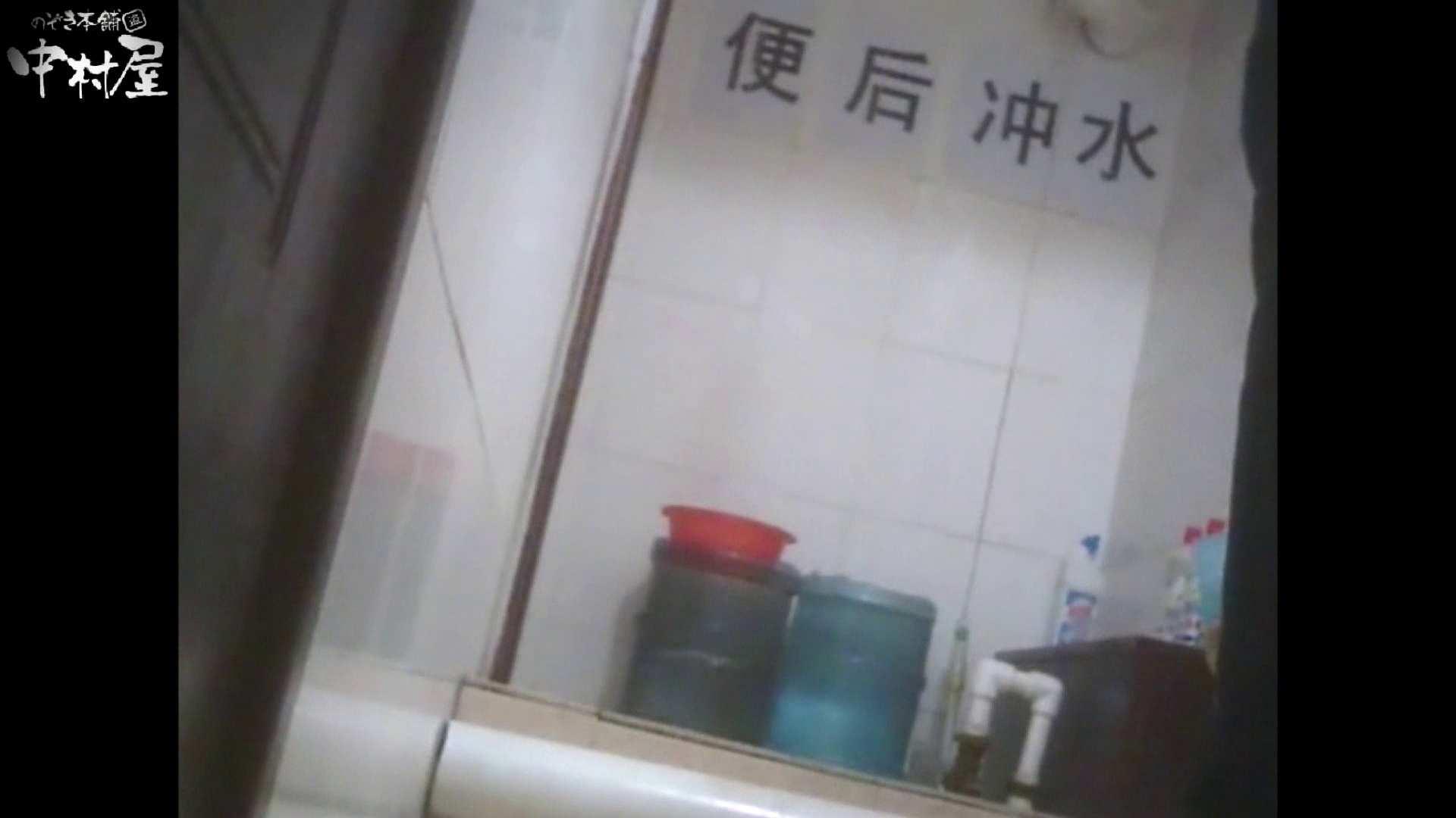 李さんの盗撮日記 Vol.13 トイレ   盗撮  43連発 21