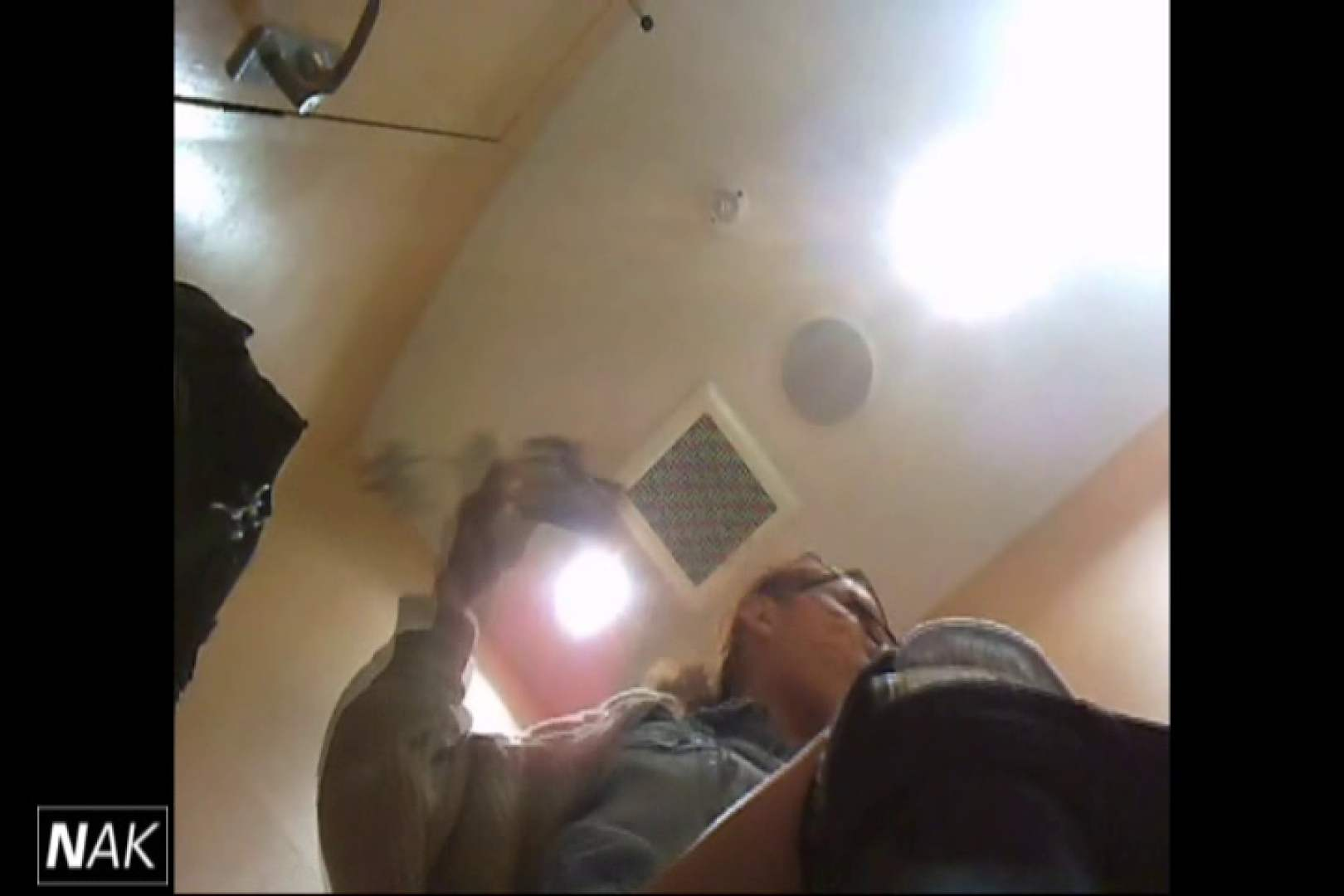 せん八さんの厠観察日記!2点監視カメラ 高画質5000K vol.10 お姉さんのエロ生活 のぞき動画画像 107連発 43