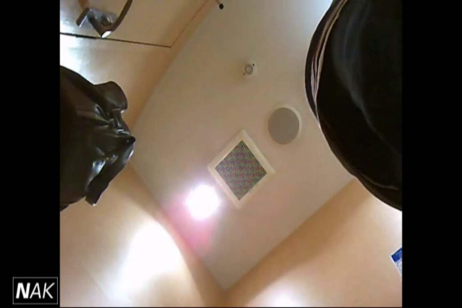 せん八さんの厠観察日記!2点監視カメラ 高画質5000K vol.10 お姉さんのエロ生活 のぞき動画画像 107連発 93
