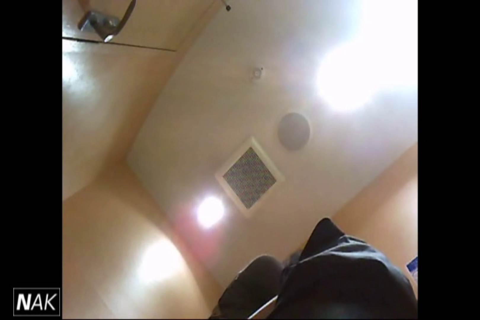 せん八さんの厠観察日記!2点監視カメラ 高画質5000K vol.11 高画質   厠  39連発 21