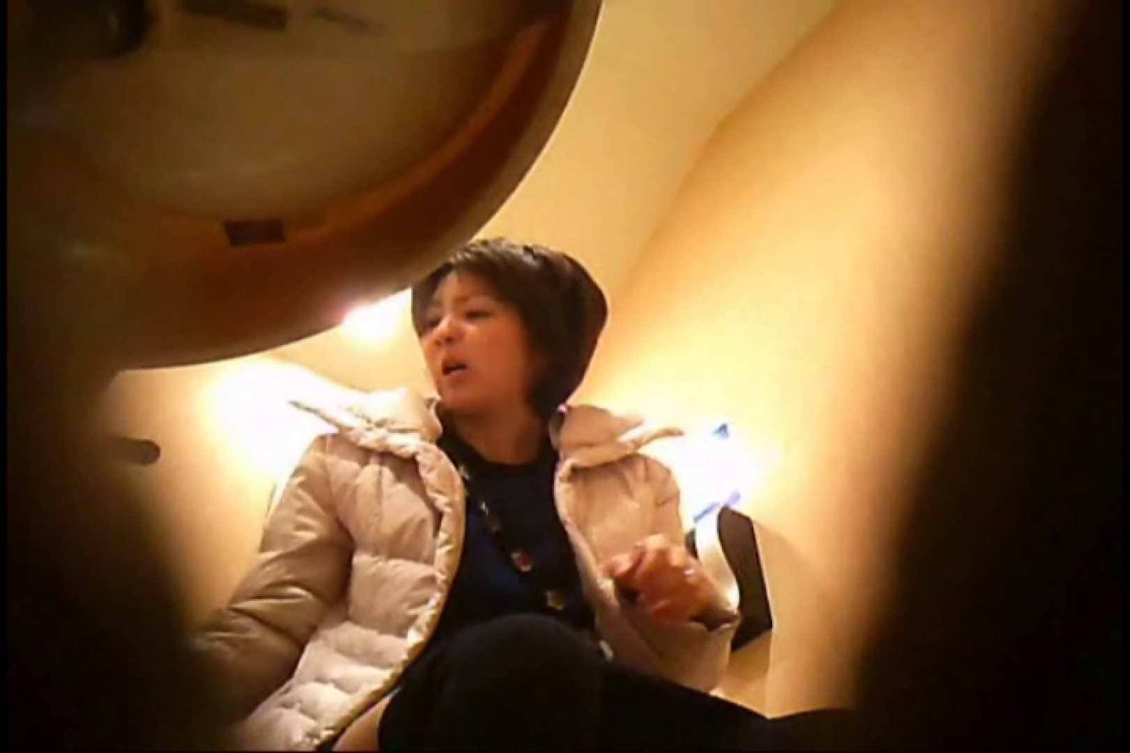 無料アダルト動画:潜入!!女子化粧室盗撮~絶対見られたくない時間~vo,4:のぞき本舗 中村屋