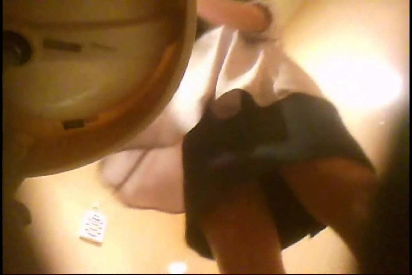 潜入!!女子化粧室盗撮~絶対見られたくない時間~vo,100 パンストレディギャル  71連発 50