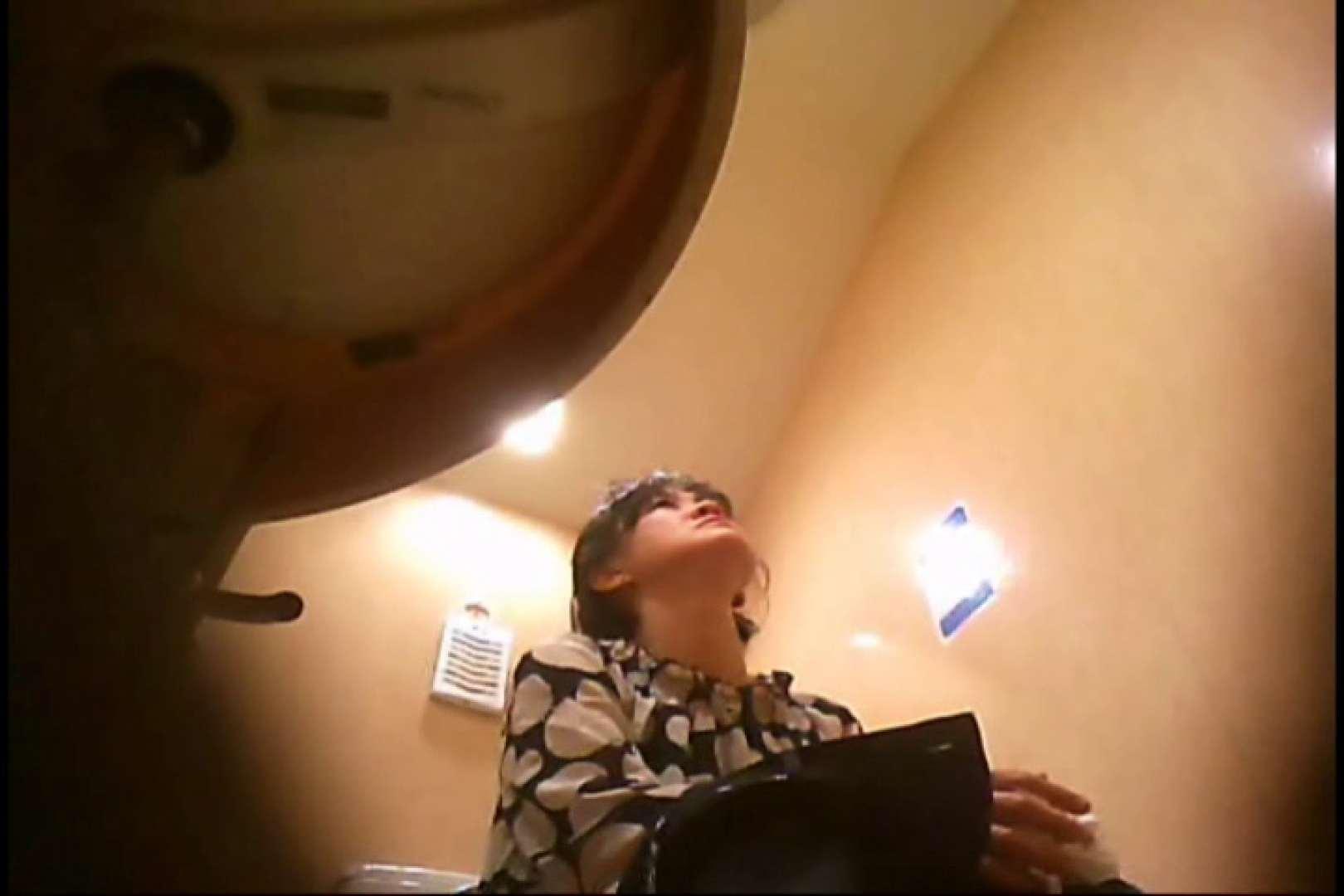 潜入!!女子化粧室盗撮~絶対見られたくない時間~vo,110 ギャルのおっぱい | パンストレディギャル  79連発 1