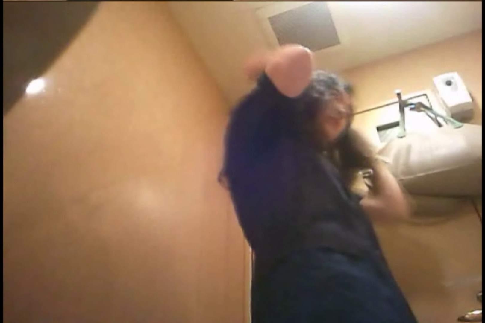 潜入!!女子化粧室盗撮~絶対見られたくない時間~vo,115 妊婦のエロ生活 のぞき動画画像 94連発 39
