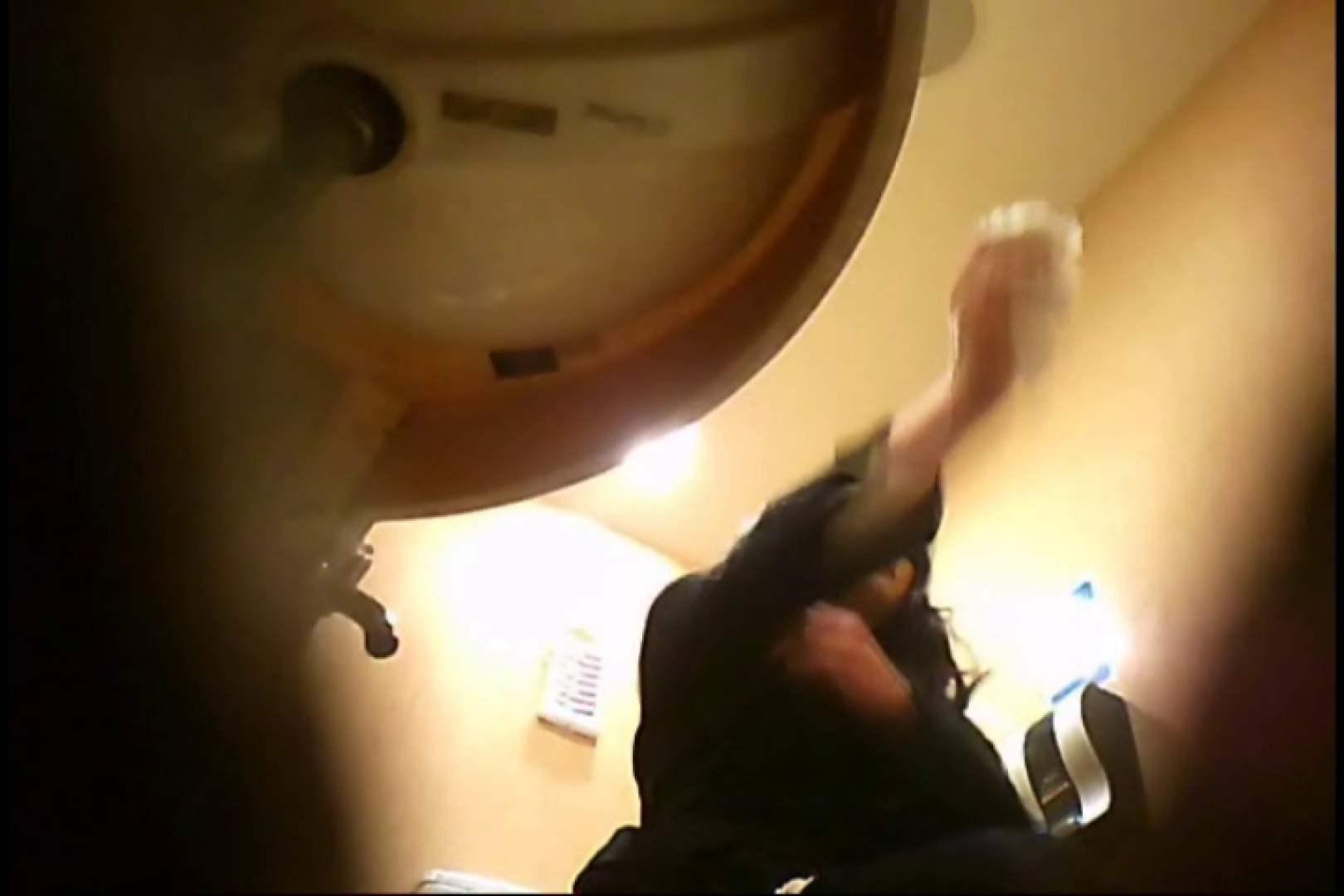 潜入!!女子化粧室盗撮~絶対見られたくない時間~vo,11 お尻 盗み撮り動画キャプチャ 70連発 63